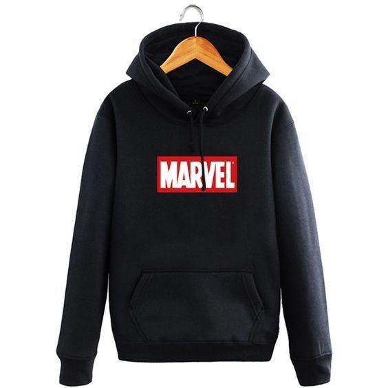 MARVEL Hoodie GT01
