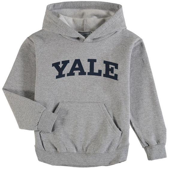 YALE Hoodie GT01