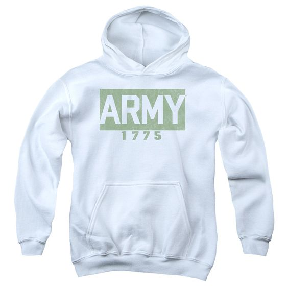 Army Youth Sweatshirt DAN