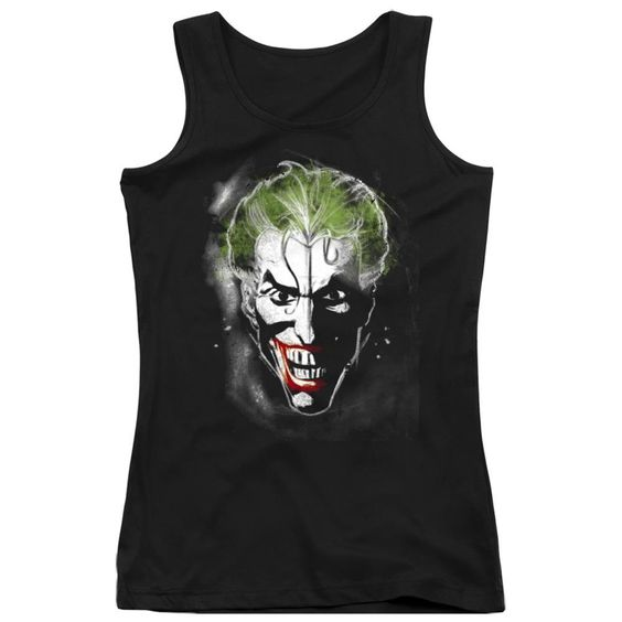 Batman Juniors Tank Top AV01