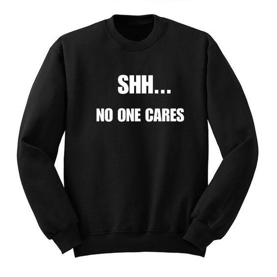 No One Cares DAN