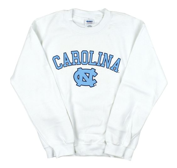 North Carolina Sweatshirt DAN