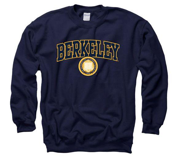 UC Berkeley Sweatshirt DAN