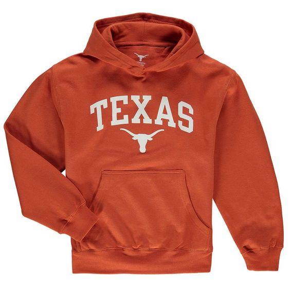 Youth Texas Hoodie DAN