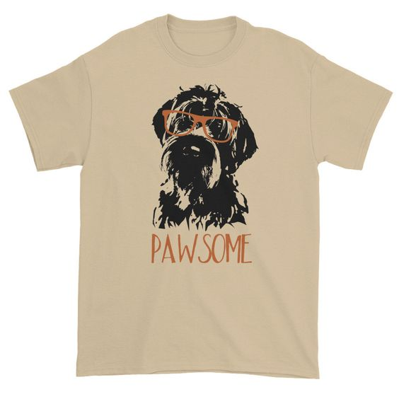 Always pawsome T-Shirt N27RS