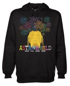 Astro World Hoodie EM15N