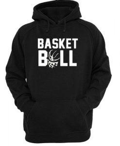 Basketball Hoodie VL27N
