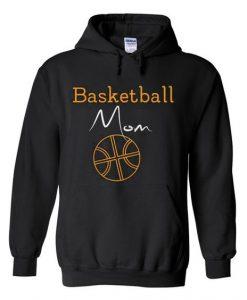 Basketball mom hoodie SR21N