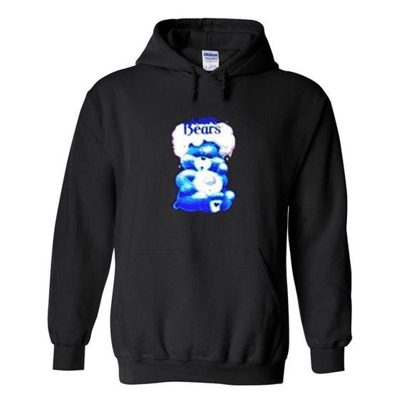 Bears Hoodie N22EM