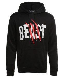 Beast Hoodie VL27N