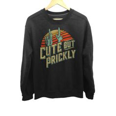 Cut But Prickly Tshirt EL5D