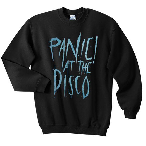 Panic! at the Disco Sweatshirt D2VL