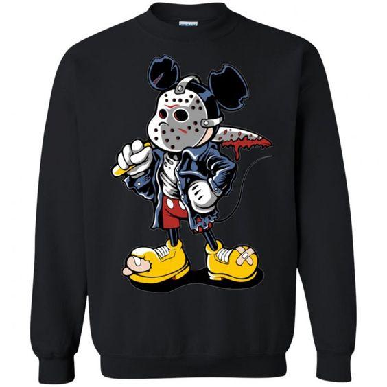 Walt Disney Sweatshirt D4EM