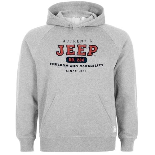 Authentic Jeep hoodie FD10F0