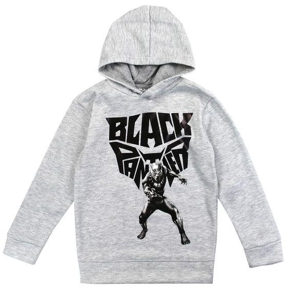 Black Panther Hoodie FD10F0