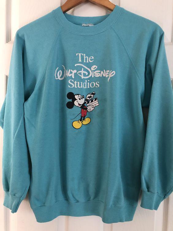 Walt Disney Sweatshirt SP14A0