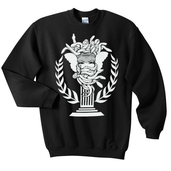 Crooks And Castles Sweatshirt FD29JN0