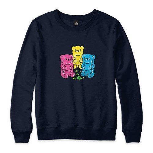 Cubs eat partner Sweatshirt AL18JL0