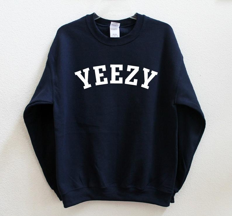 YEEZY Graphic Sweatshirt YT13AG0
