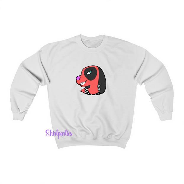 Cherry Bust Sweatshirt EL13JN1