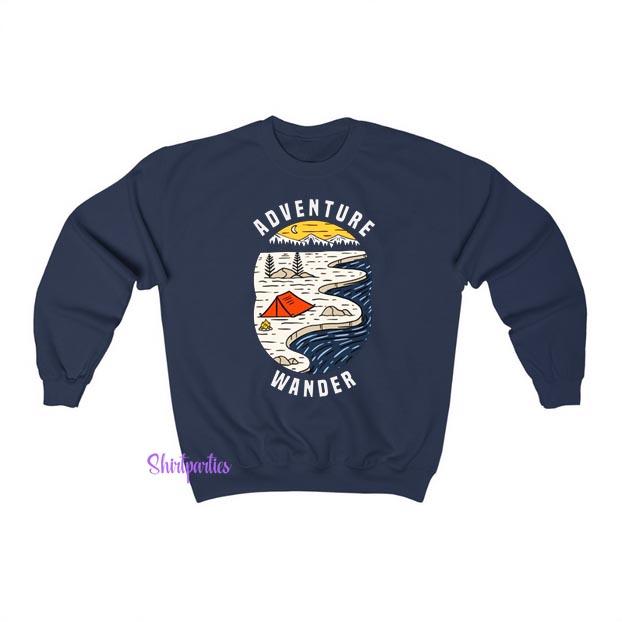 aadventure Sweatshirt ED29JN1