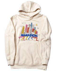 Altru Apparel Marathon Hoodie FA9MA1