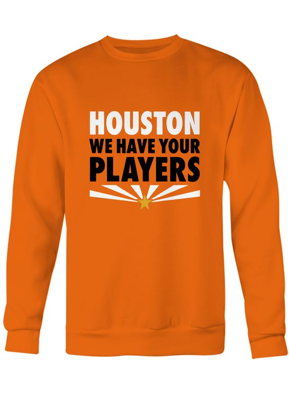 Houston Sweatshirt SD21M1
